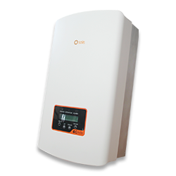 solis single phase inverters